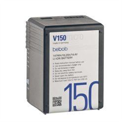 BEBOB V150 MICRO