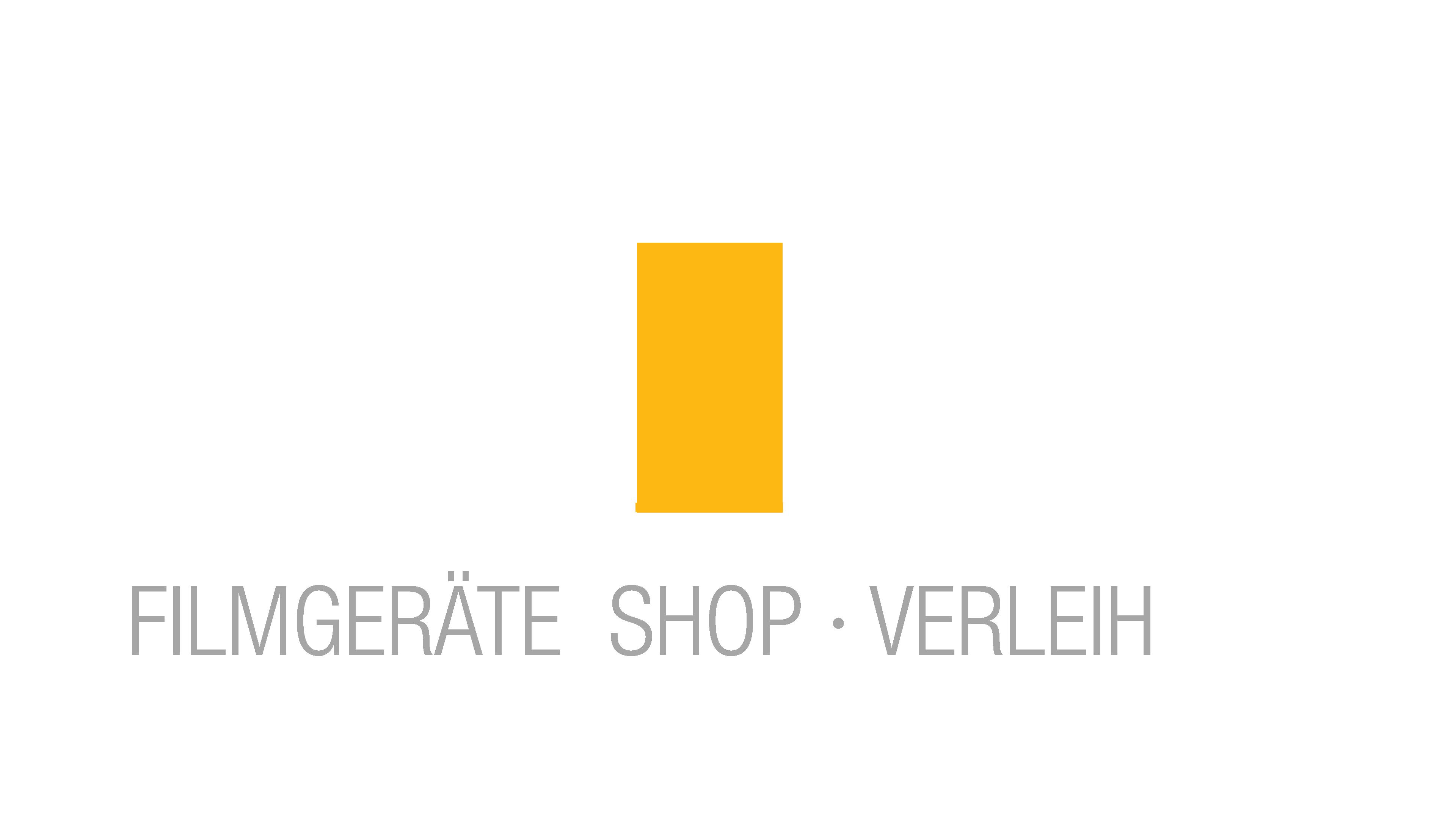 Filmzeug Shop | Dein Onlineshop für Film und Ton